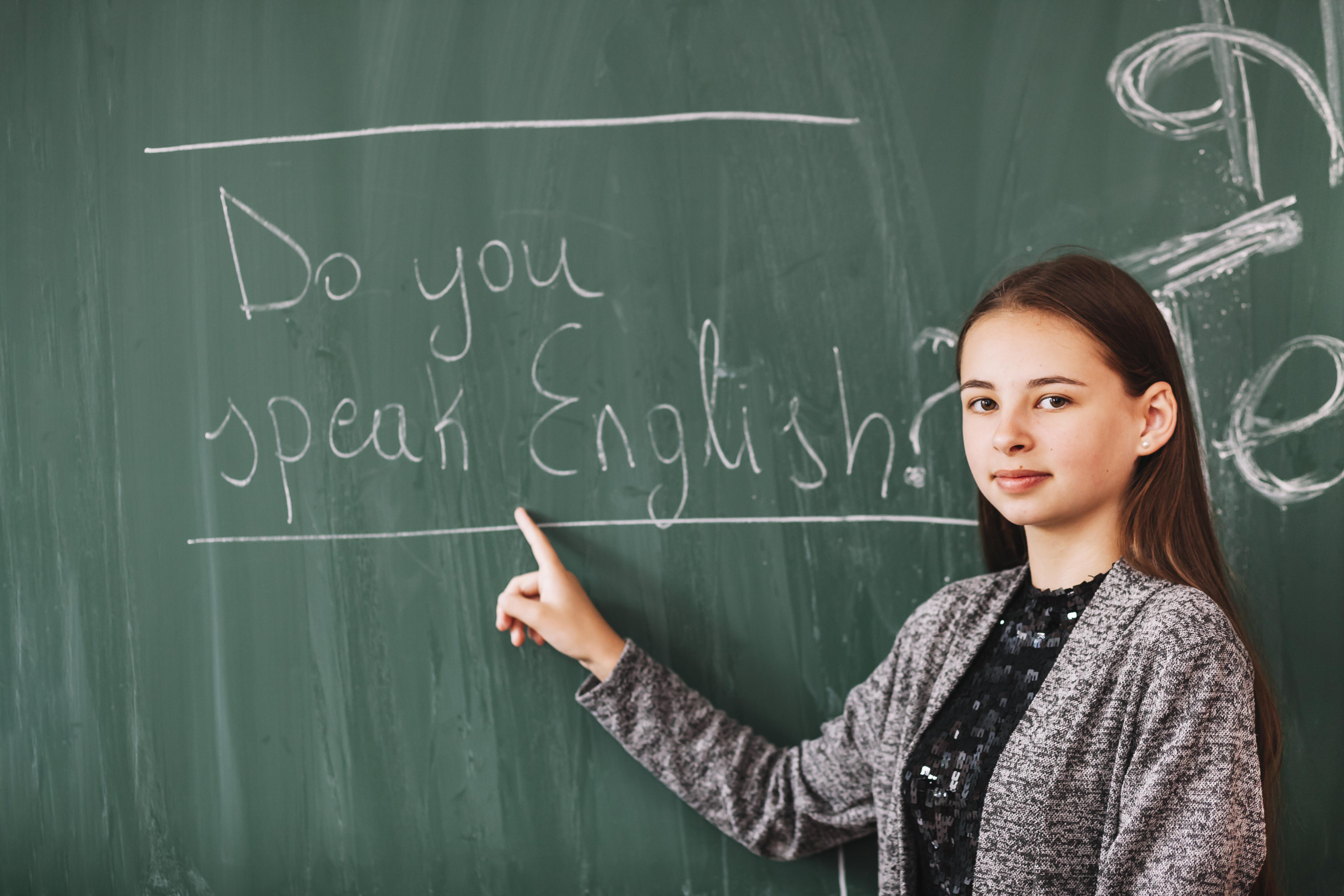 Angielski Sanok